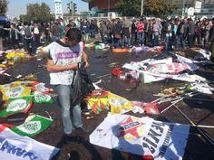 #CHP'li Koç: #Ankara'daki patlama istihbarat ve güvenlik açığının boyutunu gösteriyor http://sptnkne.ws/SSJ