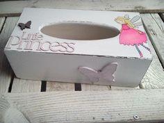 Chustecznik księżniczki w handmade by Joanna na DaWanda.com