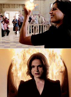 Regina: How sweet. #ouat