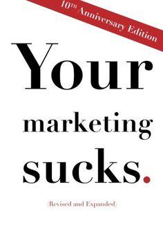 The best marketing books according to Seth Godin