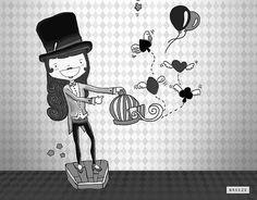 A Ilusionista