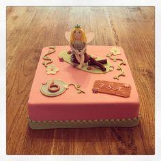 Elfje taart cake
