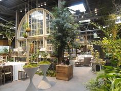 paradis express: Urban Outfitters opens 2nd 'Terrain' store this week