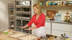 Bake With Anna Olson TV Show episode guide; watch full episodes of Bake With Anna Olson online. Vegetarian Barbecue, Barbecue Recipes, Vegetarian Cooking, Butter Pastry, Pastry Cake, Food Network Tv Shows, Food Network Recipes, Pastry Recipes, Cooking Recipes