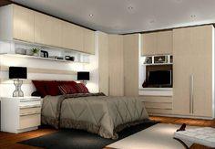 decoracao quartos planejados 2
