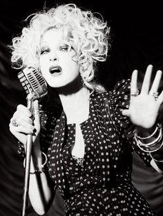 Cindy Lauper - She Bop