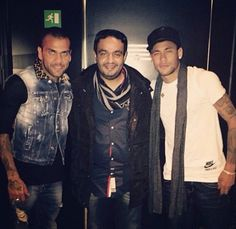January 17: dani and ney with a fan
