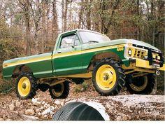 A Brief History Of Ford Trucks – Best Worst Car Insurance Farm Trucks, Ford Pickup Trucks, 4x4 Trucks, Diesel Trucks, Custom Trucks, Lifted Trucks, Cool Trucks, Chevy Trucks, Ford 4x4