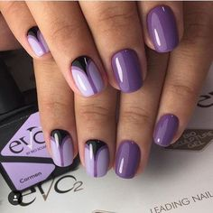 Purple. DH