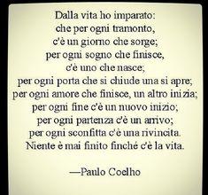 La vita - Coelho