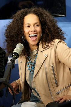 Alicia Keys: The Big Picture: Today's Hot Pics