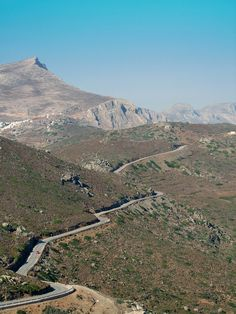 Free Image on Pixabay - Mountains, Road, Endless, Curvy Free Pictures, Free Images, Island Holidays, Blue Mountain, Greece, Curvy, Mountains, Islands, Travel