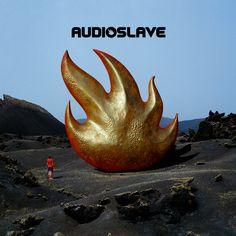 Rock Album Artwork: Audioslave