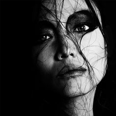 Tom Hoops: Retratos Fotográficos