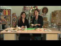 DIY Tutorial orecchini Moondance | 7° video in collaborazione con Perline & Gioielli - YouTube