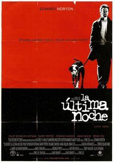 2002 - La última noche - The 25th Hour 4/5