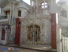 113 Best Main Gate Design Images Entrance Doors Entry Doors