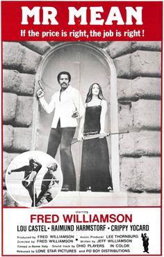 Mr. Mean (1977)