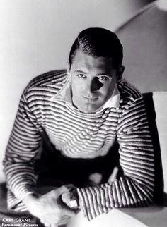 Archibald Leach AKA Cary Grant (II)