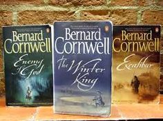 the warlord chronicles trilogy