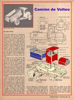 CAMION DE VOLTEO DICIEMBRE 1976 001A copia