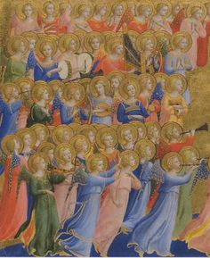 Triduum in Honour of the Archangels | St Robert of Newminster, Morpeth