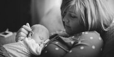 10 True Things About The First Year Of Parenthood