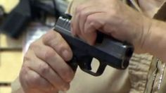 Trump's 'Second Amendment Coalition' adviser Rep Richard Hudson of North Carolina introduces new bill, 'Concealed Carry Reciprocity Act of 2017,' making it easier for Americans with conceal carry licenses or permits to travel to other states with guns