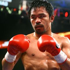 Nike is ending its relationship with boxer Manny Pacquiao after the fighter denounced people in gay relationships as