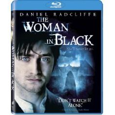The Woman in Black (+ UltraViolet Digital Copy)  [Blu-ray] (2012), (blu-ray)