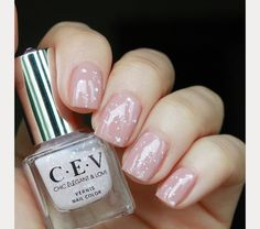 The 35 Prettiest Wedding Nail Colors Mon Cheri Bridals