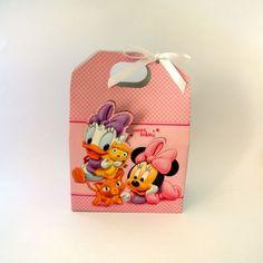 Lonchera Baby Mickey