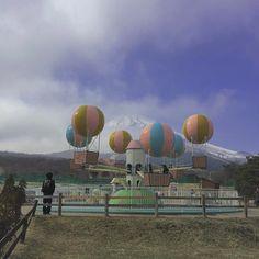Fuji-san (富士山) from GrinPa (ぐりんぱ) Amusement Park - #shizuoka #japan #gf_japan #ig_japan #ig_japanese #ig_japanese #igersjapan #instagramjapan #icu_japan #ig_asia #loves_nippon #wow_nihon #wu_japan #ig_nippon #ig_nihon #jp_gallery #cooljapan #japanfocus #bestjapanpics #ptk_japan #japan_daytime_view #lovers_nippon #visitjpn #japanawaits #daily_photo_jpn #photo_jpn #japanmagazine #japanigram