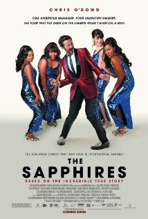 It's 1968, and four young, talented Australian Aboriginal girls learn about love, friendship and war when their all girl group The Sapphires entertain the US troops in Vietnam.