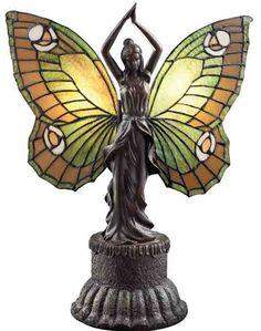 tiffiney lamp, antique