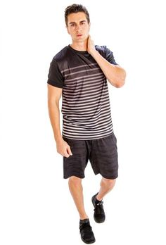 #Buy #Cool #Fitness #T Shirts for #Men #Online from #Alanic