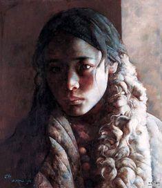 Ai Xuan (1947, Chinese)