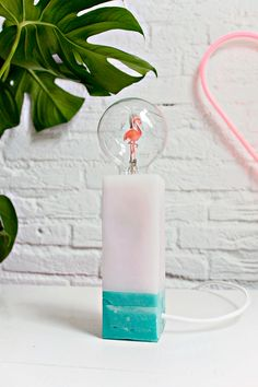 DIY | Candle Wax Tab