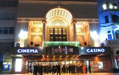 The Casino at the Empire (London, England)