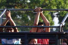Aumenta la violencia de las bandas delictivas en El Salvador, denuncia AI