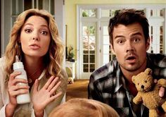 """I love this movie so much! So funny yet touching! A must see if you haven't seen it! """"Life as We Know It"""""""