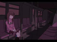 - Madotsuki -