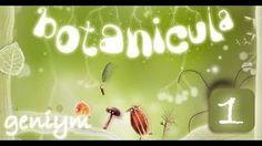 Смотреть онлайн видео Полное прохождение игры Botanicula (Ботаникула). Часть №1