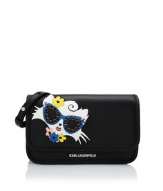 Are you looking for Karl Lagerfeld women's Choupette At The Beach Crossbody? Discover all the details on Karl.com. Fast delivery and secure payment.