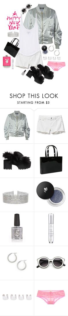 """Happy 2018 ❤❤"" by candearg ❤ liked on Polyvore featuring Pilot, Gap, Jeffrey Campbell, Helmut Lang, Steve Madden, Lancôme, Halogen, INDIE HAIR, Maison Margiela and American Eagle Outfitters"