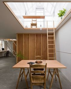 House in Yamasaki | Yo Shimada - Tato Architects  Image © Shinkenchiku-sha Co., Ltd.