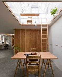 Kitchen Of The Week A Scandi Design In Brooklyn