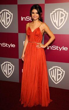 Selena Gomez in Catherine Deane
