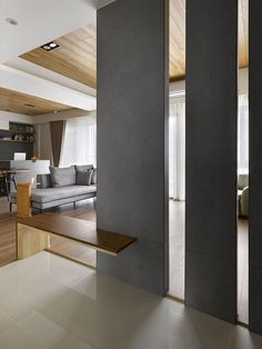 Liu's Warm House by HOYA Design (13)