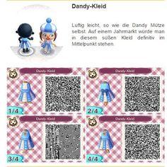 Dandy Dress by Hanne